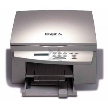 Color Jetprinter Z 82